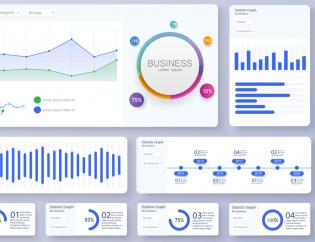 Masterclass - Effectief sturen in projecten met behulp van dashboards