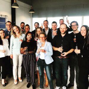 Cratos groeit - twee nieuwe consultants - Cratos Consulting