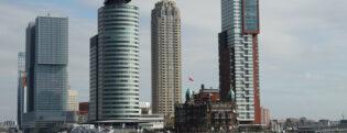 Havenbedrijf Rotterdam - Projectbeheersing - Cratos Consulting