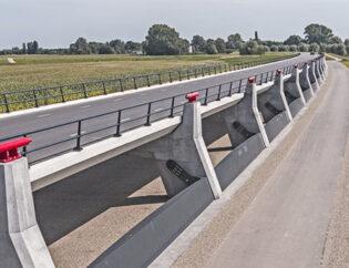 Hoogwatergeul Veessen-Wapenveld - Cratos Consulting2