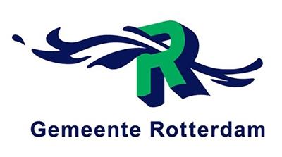 Logo Gemeente Rotterdam - Cratos Consulting