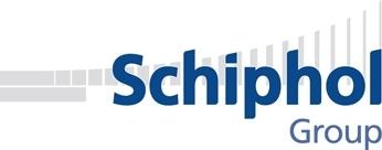 Logo Schiphol - afdeling PLUS