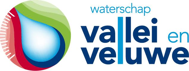 Logo Waterschap Vallei en Veluwe - Cratos Consulting