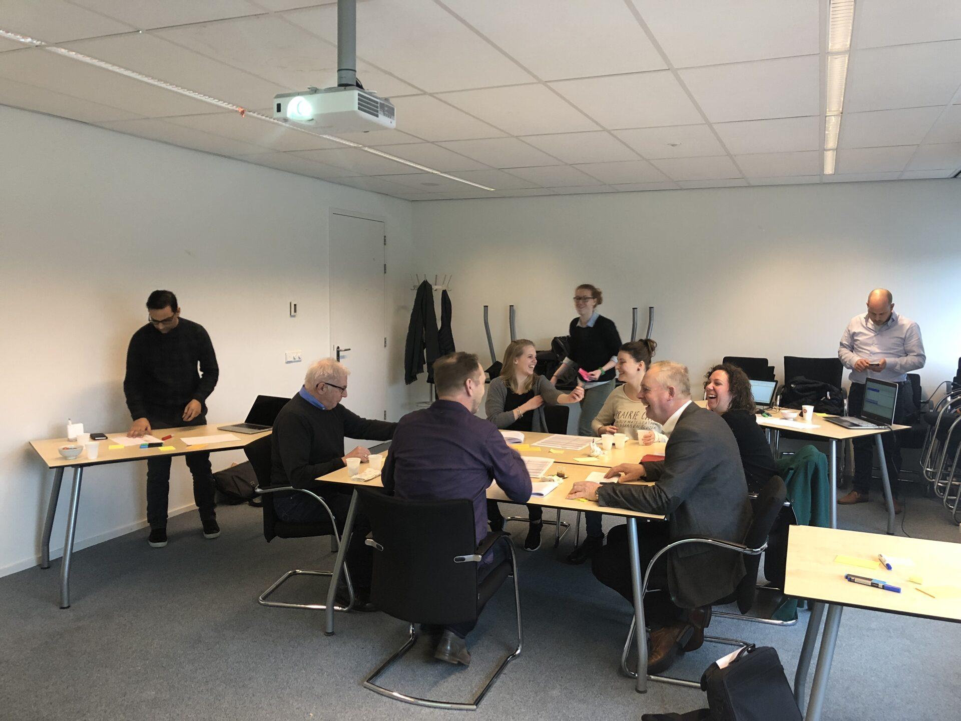 Succesverhaal Coentunnel Company - Marktdag - Cratos Consulting
