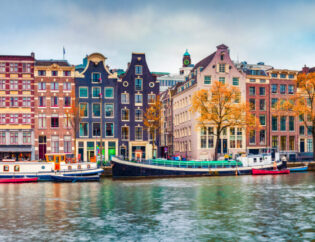Succesverhaal Gemeente Amsterdam - Cratos Consulting