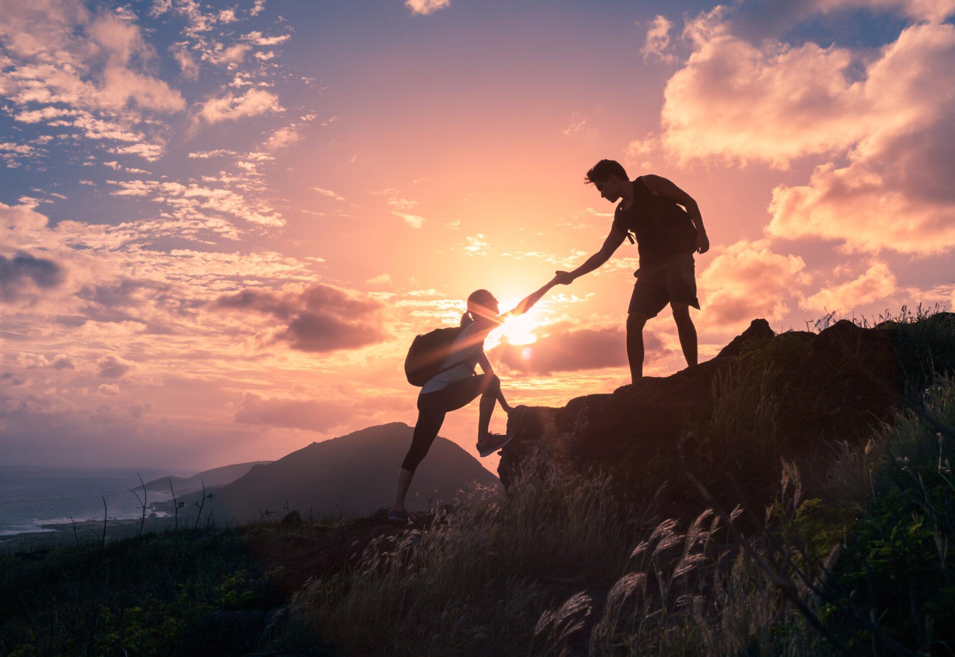 Missie - Mens en organisatie grip op de toekomst geven - Cratos Consulting