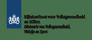 Logo RIVM - Cratos Consulting