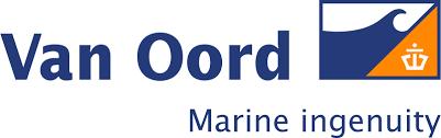 Logo Van Oord - Cratos Consulting