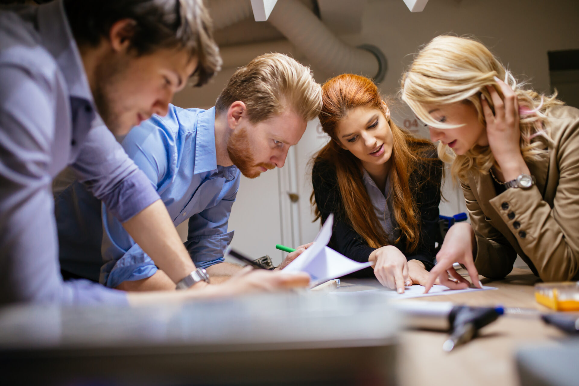 Met goede besturing projecten succesvoller maken - Cratos Consulting