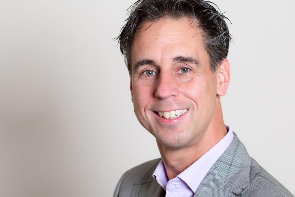 Denis Scholten - Senior Adviseur Projectmanagement