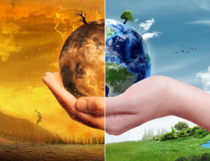 Grip voor de Waterschappen op de klimaatadaptatie - Cratos Consulting