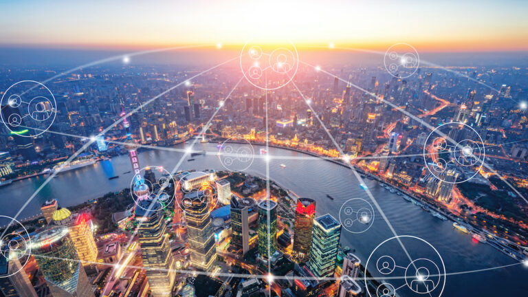 Risk en Resilience 2021 - One step ahead with big data - Cratos Consulting